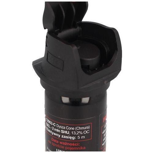 Gaz pieprzowy Sharg Police RSG Gel 63ml Cone (12063-C) (5906660259091)