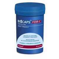 BICAPS® FERR C - ForMeds