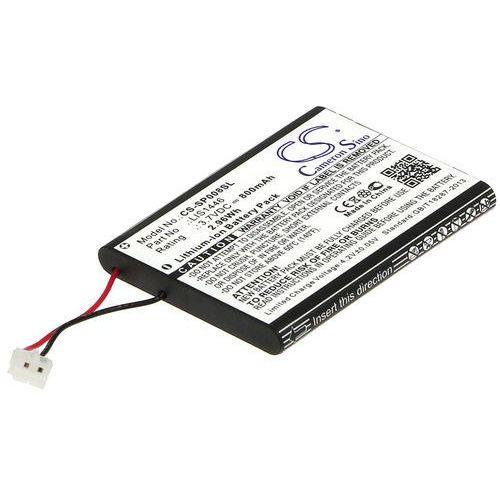 Sony CECHZK1GB / LIS1446 800mAh 2.96Wh Li-Ion 3.7V (Cameron Sino)