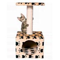 """drapak dla kota """"zamora"""" 61 cm beżowy w łapki- rób zakupy i zbieraj punkty payback - darmowa wysyłka od 99 zł marki Trixie"""