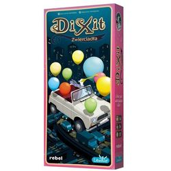 Rebel Dixit 10: zwierciadła