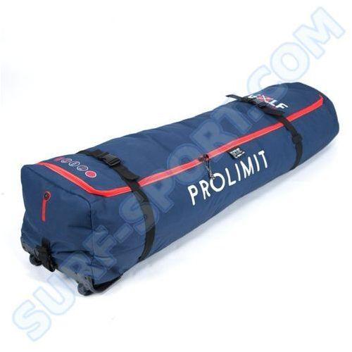 Prolimit Pokrowiec / quiver kite golf bag travel light 2017 blue-red