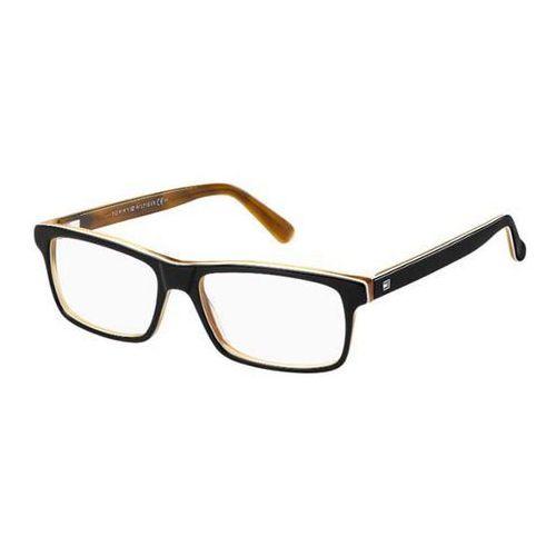 Okulary korekcyjne th 1328 uno Tommy hilfiger