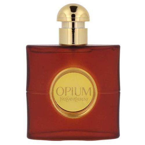 Yves Saint Laurent Opium Woman 50ml EdT