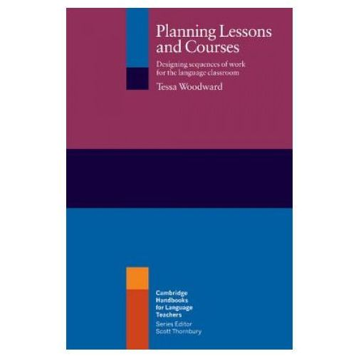 Planning Lessons and Courses, Cambridge University Press