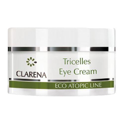Clarena tricelles eye cream krem pod oczy z 3 rodzajami komórek macierzystych (2210)