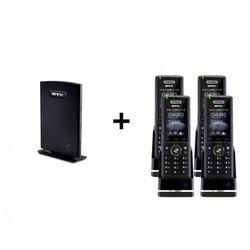 Telefony i bramki VoIP  RTX voip24sklep.pl