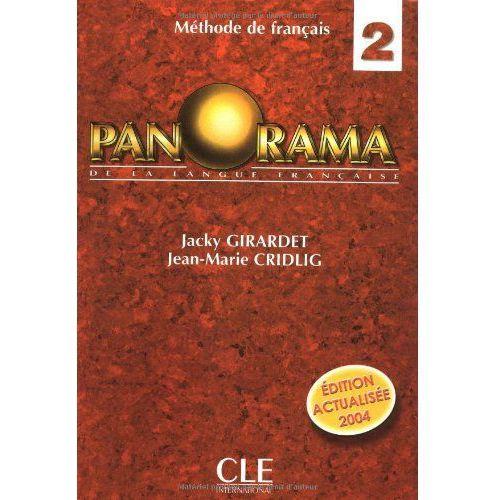 Panorama 2 - podręcznik (2007)