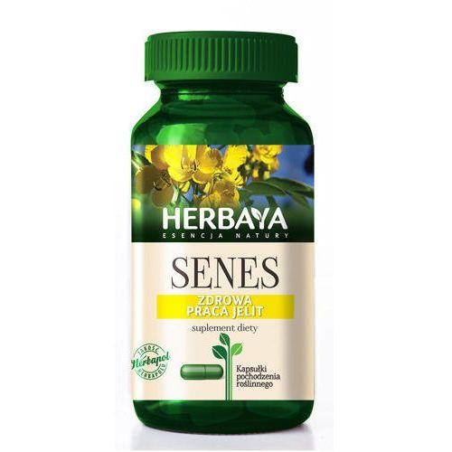 73bed50fb51cb Zobacz ofertę Herbapol lublin Herbaya senes prawidłowa praca jelit x 60  kapsułek