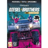 Discovery Diesel Brothers (PC)