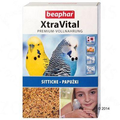 Pozostałe dla ptaków beaphar bitiba.pl