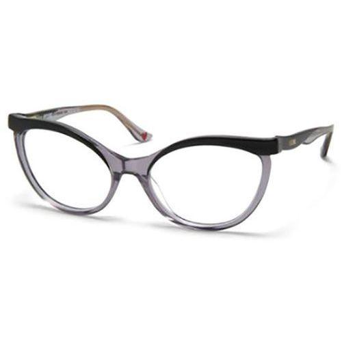 Okulary korekcyjne mo 267 01 Moschino