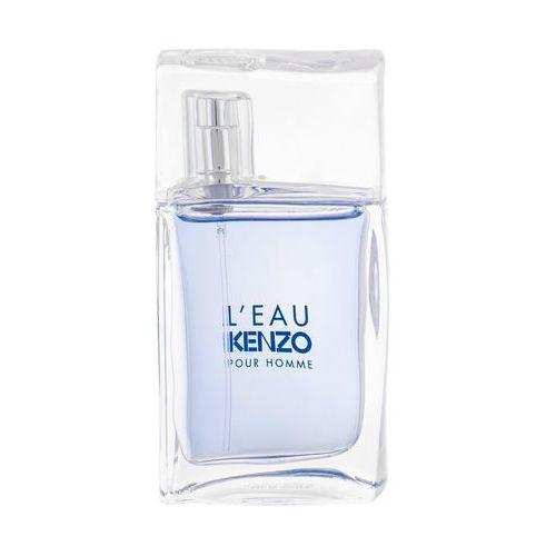L´eau kenzo pour homme woda toaletowa 30ml Kenzo - Promocyjna cena