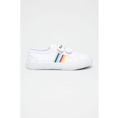 Buty sportowe dla dzieci Pepe Jeans ANSWEAR.com