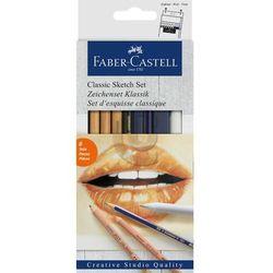 Pozostałe malarstwo i artykuły plastyczne   Faber Castell