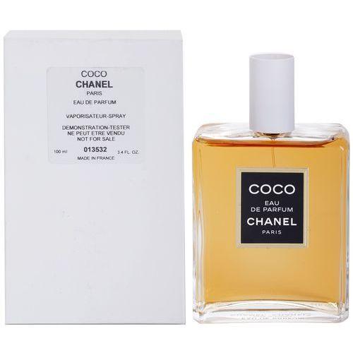 Coco, woda perfumowana - tester, 100ml Chanel