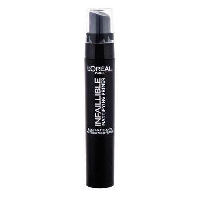 Bazy pod makijaż L'Oréal