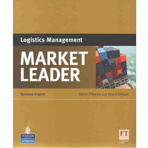Market Leader New, Logistics Management (96 str.)