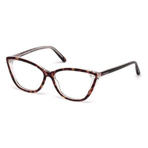 Okulary Korekcyjne Swarovski SK 5183 056