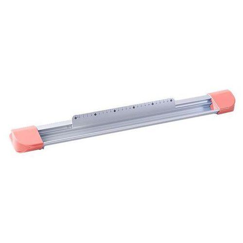 Fundesk Ss12d pink - antypoślizgowa barierka -
