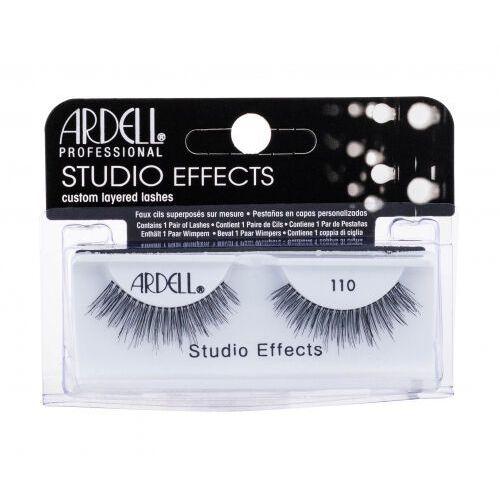 Ardell Studio Effects 110 sztuczne rzęsy 1 szt dla kobiet Black - Ekstra oferta