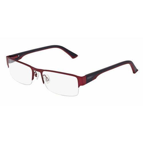 Puma Okulary korekcyjne pu0033o 003