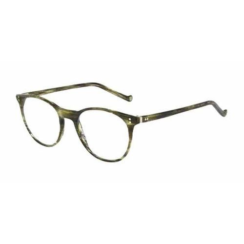 Hackett Okulary korekcyjne bespoke heb148 519