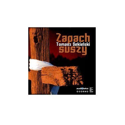Zapach suszy (płyta CD/MP3) płyta CD