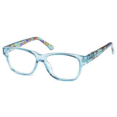 Okulary korekcyjne amice pk4 kids Smartbuy collection