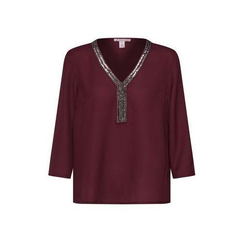 bluzka bordowy marki Anna field