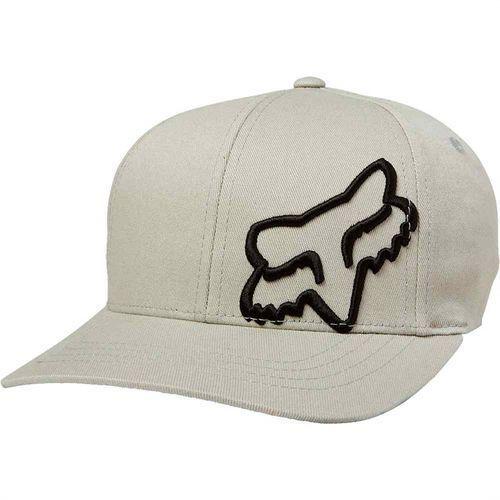 czapka z daszkiem FOX - Youth Flex 45 Flexfit Hat Steel Grey (172) rozmiar: OS