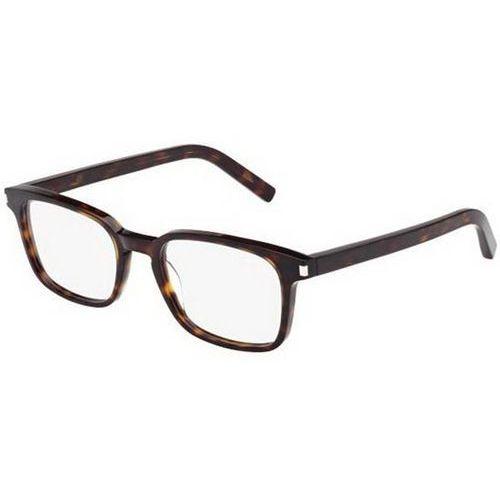 Saint laurent Okulary korekcyjne sl 7 002