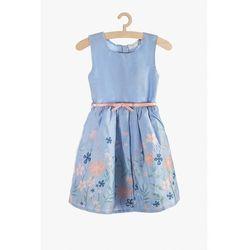 Sukienki dla dzieci  Max & Mia by 5.10.15. 5.10.15.