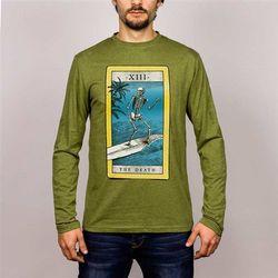 Koszulki z długim rękawem HYDROPONIC Snowbitch