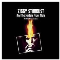 Warner music Ziggy stardust and the spiders from the mars - the motion picture soundtrack (0825646113699)