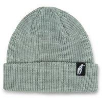 czapka zimowa CRAB GRAB - Claw Label Beanie Grey (GRY) rozmiar: OS