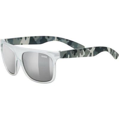 Okulary przeciwsłoneczne dla dzieci UVEX Czerwony Kapturek