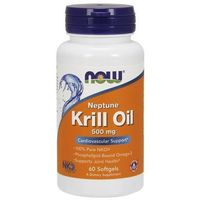 Krill Oil 500mg 60 kaps.