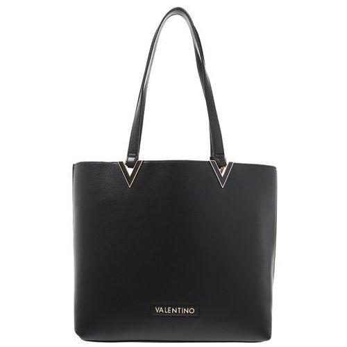 Valentino by Mario Valentino CALENDULA Torba na zakupy nero