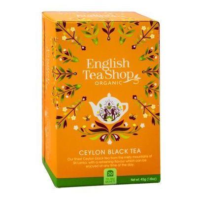 Czarna herbata English Tea Shop SklepKawa.pl