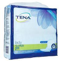 Sca hygiene products sp. z o.o. Tena lady super wkładki pielęgnacyjne anatomiczne x 30 sztuk