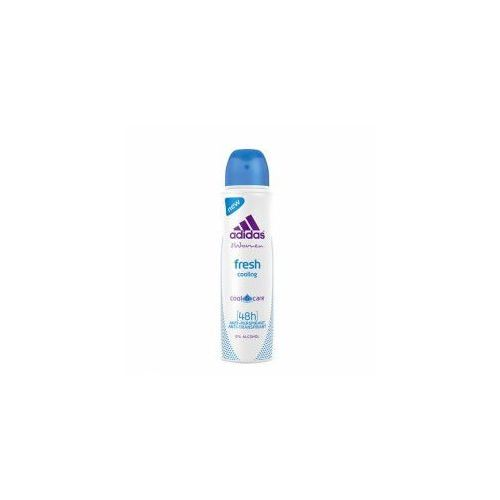 Adidas fresh cooling, antyperspirant, 150ml (w)