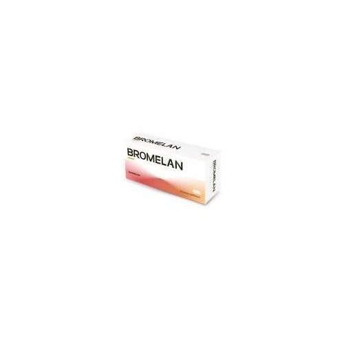 Bromelan x 30 tabletek