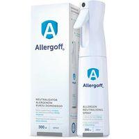 Allergoff neutralizator alergenów kurzu domowego spray 300ml