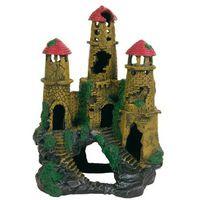 Trixie dekoracja Trzy Wieże 21,5cm