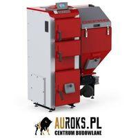 Kocioł automatyczny na ekogroszek komfort eko duo 12kw  marki Defro