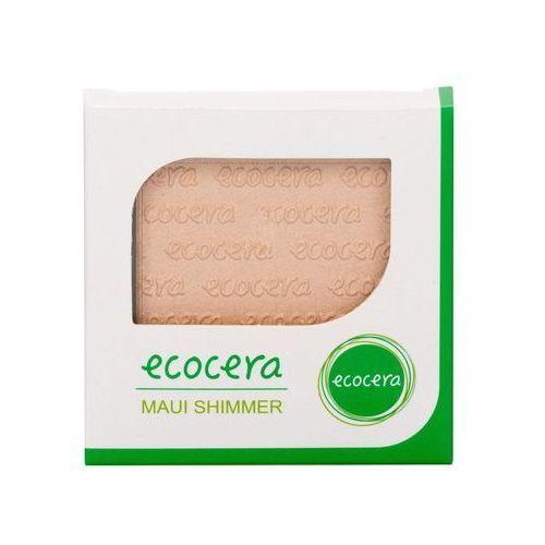 Ecocera shimmer rozświetlacz 10g maui - Sprawdź już teraz