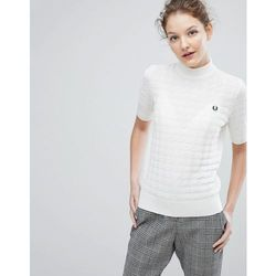Swetry i kardigany Fred Perry ASOS