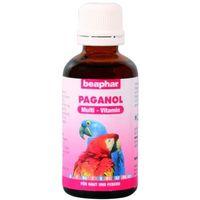 paganol preparat witaminowy poprawiający upierzenie 50ml marki Beaphar