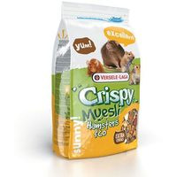 Versele laga hamster crispy - pokarm dla chomika 400g